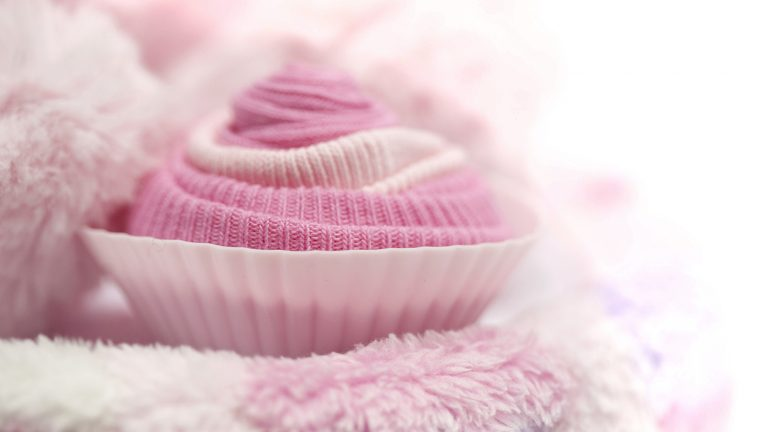 Photography of Nappy Cakes for Make Believe Cakes