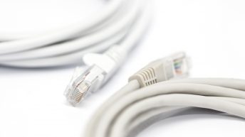 Photography of cables for Tomtie Ltd
