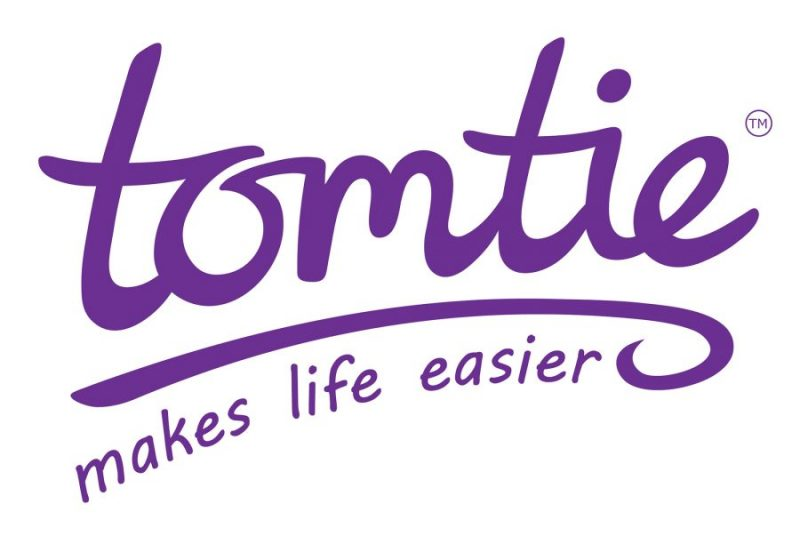 Logo for Tomtie Ltd